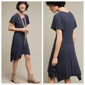 Anthropologie Dolan Melanie Knit Dress